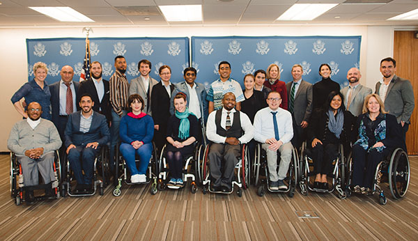 Center for Sport, Peace, and Society Heads Up Program to Empower Leaders in Disability Sport