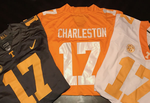 "Charleston Alumni Chapter Hosts Inaugural ""Vol Nation Golf Classic"